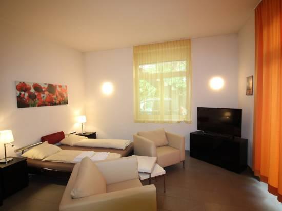 歐瑞康瑞士之星公寓