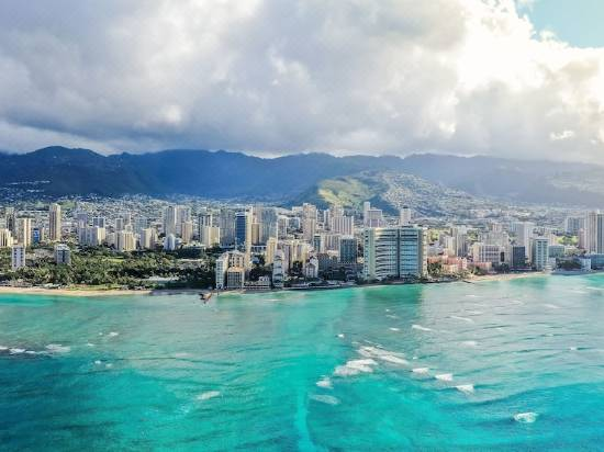 Embassy Suites By Hilton Waikiki Beach Walk Hotel Reviews