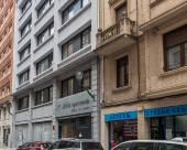 畢爾巴鄂市中心 - 阿巴套房酒店