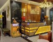 晃特林酒店