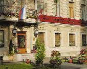 聖彼得堡馬可波羅酒店