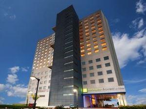 海得拉巴蓋希寶拉套房智選假日酒店(Holiday Inn Express and Suites Hyderabad Gachibowli)