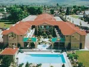 基洛納戴斯酒店(Days Inn Kelowna)