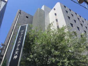 瓦利天金酒店(Valie Hotel Tenjin)