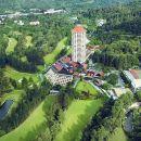 云頂高原阿娃娜酒店(Resorts World Genting - Awana Hotel)
