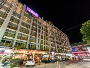 普吉島艾希莉焦點酒店(Ashlee Hub Hotel Patong)