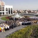 阿布扎比(大運河)麗思卡爾頓酒店(The Ritz-Carlton Abu Dhabi, Grand Canal)