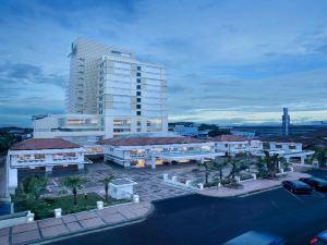萬隆布拉加宜必思尚品酒店(Ibis Styles Bandung Braga)