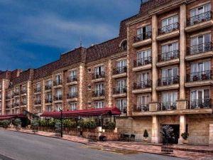埃斯特拉酒店溫莎大廈 - 全套房(Hotel Estelar Windsor House – All Suites)