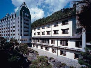奧飛達亞克蘇于鴻音酒店(Okuhida Yakushi No Yu Honjin)