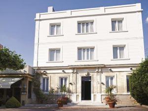 新邦帕德科爾尼馳酒店(Newhotel Bompard La Corniche)