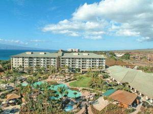 威斯汀卡納帕利海洋別墅度假酒店(Westin Ka'Anapali Ocean Resort Villas)