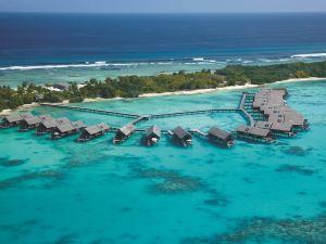 馬爾代夫香格里拉大酒店(Shangri-La's Villingili Resort and Spa Maldives)