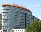 巴黎愛樂廳拉維萊特19號美居酒店