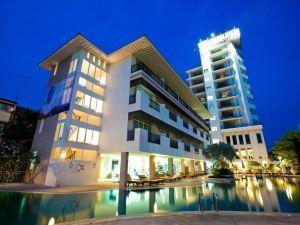 芭堤雅發現海灘酒店(Pattaya Discovery Beach Hotel)