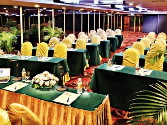 新加坡大太平洋酒店(Hotel Grand Pacific Singapore)會議室