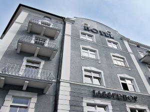 阿特爾拉瑟霍夫酒店(Atel Hotel Lasserhof)