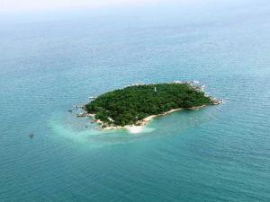 羅勇蒙諾克私人島埃皮庫列恩生活風尚酒店(Koh Munnork Private Island by Epikurean Lifestyle)
