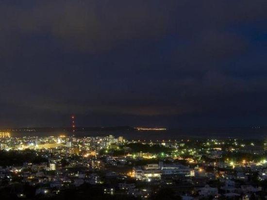 沖繩格蘭美爾度假酒店(Okinawa Grand Mer Resort)高級房