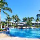 貝斯特韋斯特重要大使度假酒店(Best Western Key Ambassador Resort Inn)