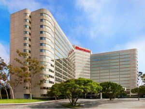洛杉磯大道喜來登酒店(Sheraton Gateway Los Angeles)