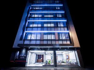 澤尼亞酒店(Zeniva Hotel)