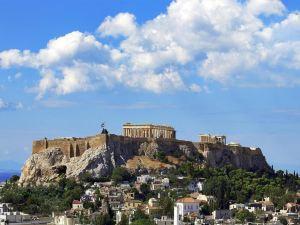 雅典喬治國王豪華精選酒店(King George, a Luxury Collection Hotel Athens)