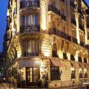 巴黎勒多坎斯酒店-尊享檔案酒店成員(Le Dokhans A Tribute Portfolio Hotel Paris)
