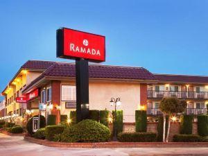 帕薩迪納華美達酒店(Ramada Pasadena)