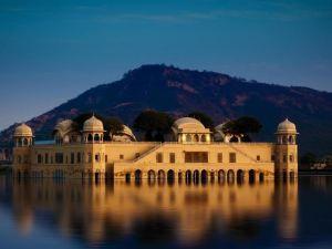 齊普爾希爾頓酒店(Hilton Jaipur)