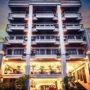 老撾蘭花酒店(Lao Orchid Hotel)