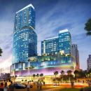 泗水喜來登福朋酒店(Four Points by Sheraton Surabaya Hotel)