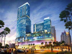 泗水福朋喜來登酒店(Four Points by Sheraton Surabaya)
