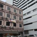 古晉河濱普雷斯圖斯泰酒店(Place2Stay @ Riverside Kuching)