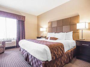基洛納舒適套房酒店(Comfort Suites Kelowna)