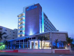 大西洋海灘貝斯特韋斯特度假村酒店(Best Western Atlantic Beach Resort)