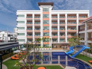 芭堤雅FX酒店(FX Hotel Pattaya)