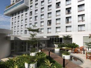 棉蘭S山蒂卡首映酒店及會議