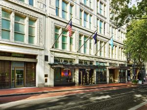 波特蘭奈士豪華精選酒店(The Nines, a Luxury Collection Hotel, Portland)