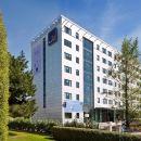 日內瓦諾富特全套房酒店(Novotel Suites Geneve Aeroport)