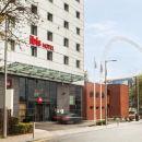 宜必思倫敦文布利酒店(ibis London Wembley)