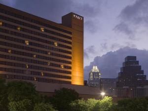 奧斯汀麗景凱悅酒店(Hyatt Regency Austin)