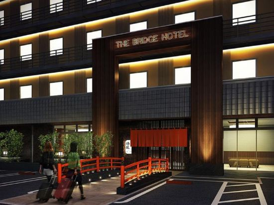 大阪棧橋酒店心齋橋店(The Bridge Hotel Shinsaibashi Osaka)單人客房