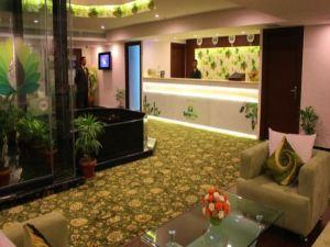 塔布拉普萊德酒店(Tabla Pride Hotels)