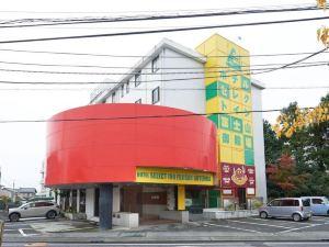 富士山御殿場市精選旅館(Select Inn Fujisan Gotemba)