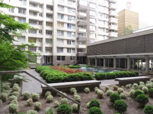 阿羅亞智利聖地亞哥公寓
