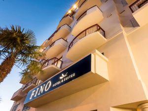 貝斯特韋斯特菲諾酒店&套房(Best Western Fino Hotel & Suites)