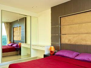 舒適沙灘公寓 1705(The View Cozy Beach 1705 Apartment)