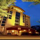 巴淡島哈默尼套房酒店(Harmoni Suites Hotel Batam)