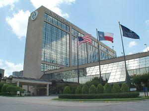 達拉斯洲際酒店(InterContinental Dallas)